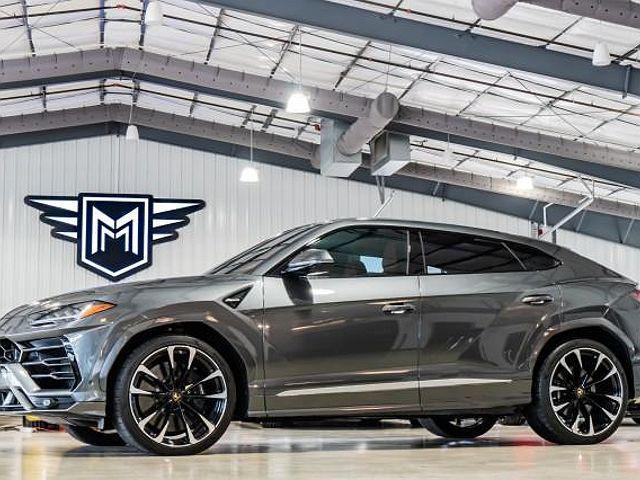 2019 Lamborghini Urus AWD for sale in Boerne, TX