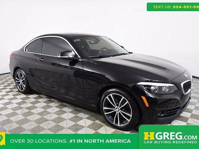 2018 BMW 2 Series 230i for sale in Orlando, FL
