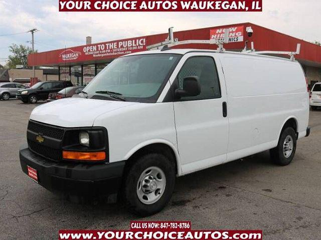"2017 Chevrolet Express Cargo Van RWD 2500 135"" for sale in Waukegan, IL"