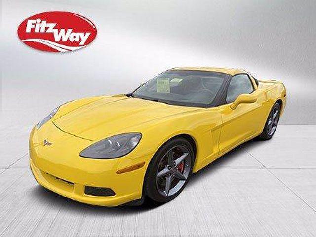 2012 Chevrolet Corvette for sale near Hagerstown, MD
