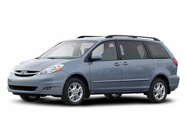 2008 Toyota Sienna XLE for sale in Denver, CO