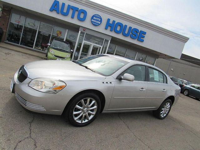 2008 Buick Lucerne CXL for sale in Downers Grove, IL