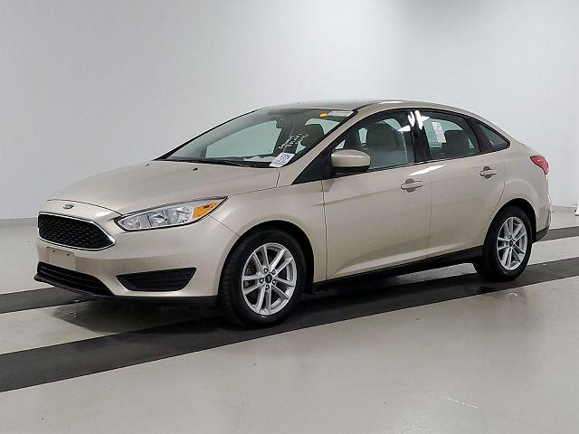 2018 Ford Focus SE for sale in Winter Garden, FL