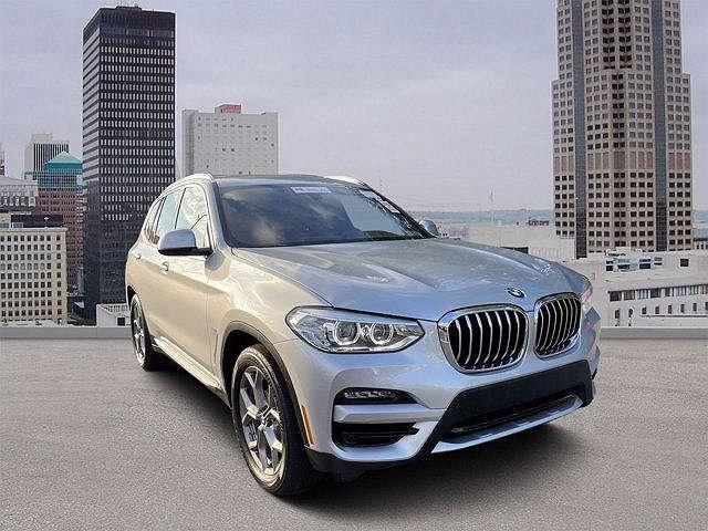 2020 BMW X3 xDrive30i for sale in Decatur, GA