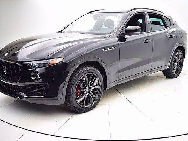 2018 Maserati Levante 3.0L for sale in Palmyra, NJ