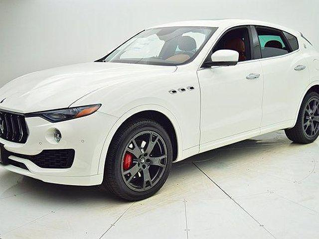 2019 Maserati Levante 3.0L for sale in Palmyra, NJ