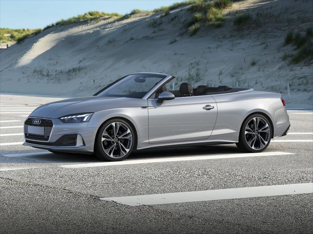 2022 Audi A5 Cabriolet Premium Plus for sale in Dallas, TX