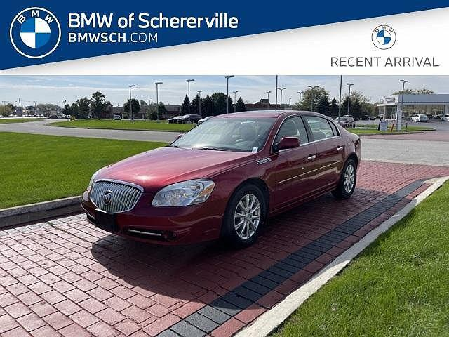 2011 Buick Lucerne CXL for sale in Schererville, IN