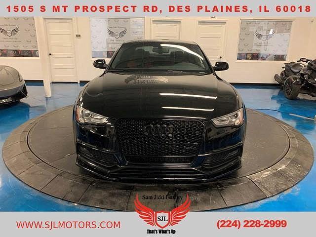 2016 Audi S5 Premium Plus for sale in Des Plaines, IL
