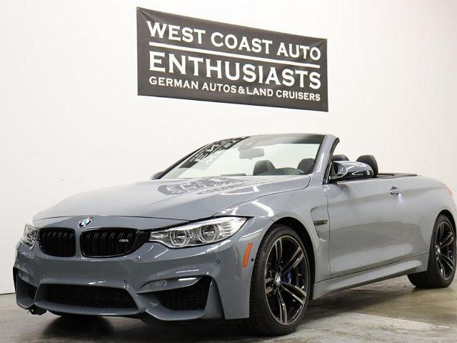 2016 BMW M4 2dr Conv for sale in Beaverton, OR