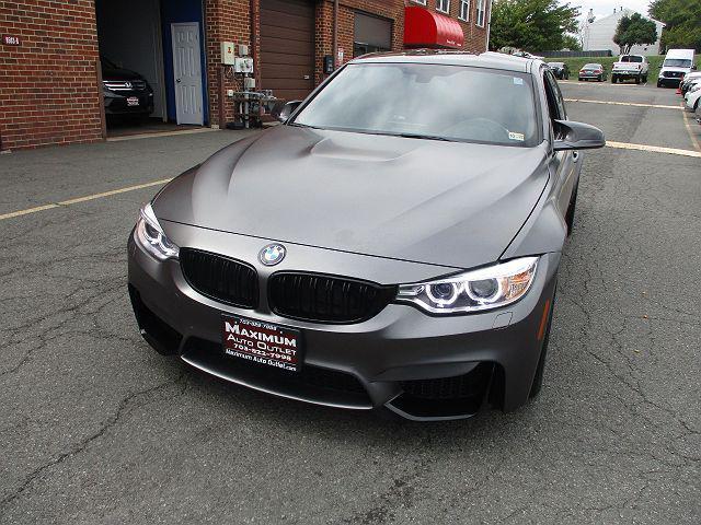 2017 BMW M3 Sedan for sale in Manassas Park, VA