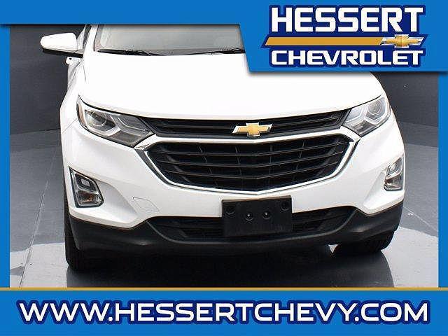 2020 Chevrolet Equinox LT for sale in Philadelphia, PA
