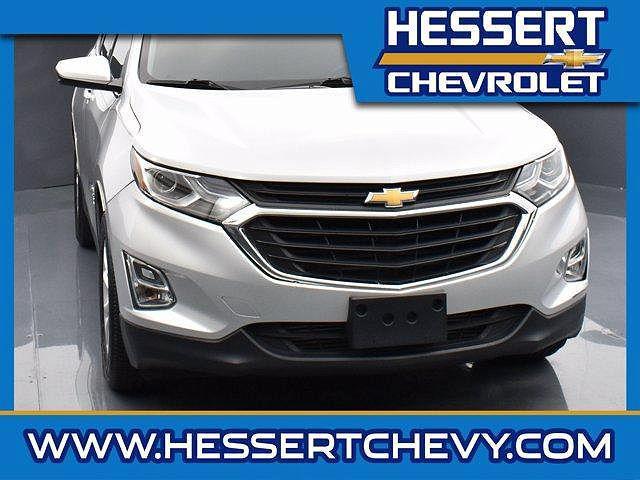 2019 Chevrolet Equinox LT for sale in Philadelphia, PA