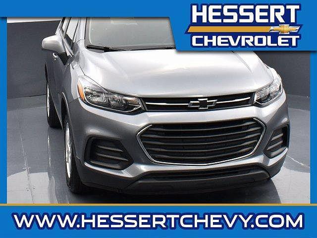 2020 Chevrolet Trax LS for sale in Philadelphia, PA