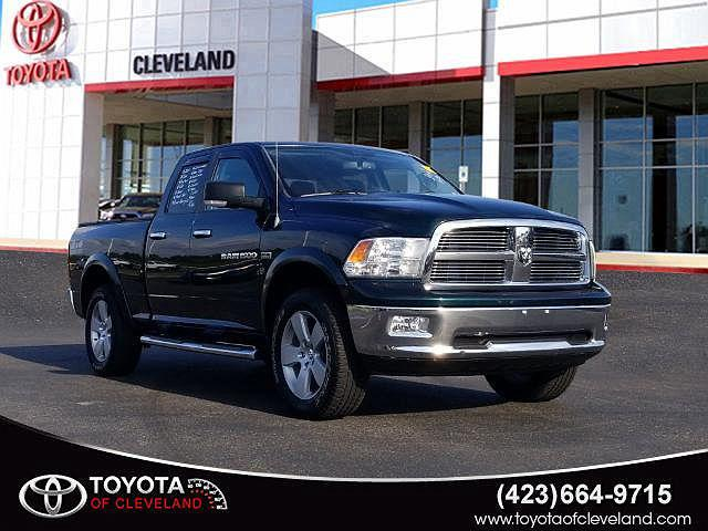 2011 Ram 1500 Big Horn for sale in Mc Donald, TN