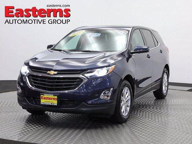 2018 Chevrolet Equinox LT for sale in Philadelphia, PA