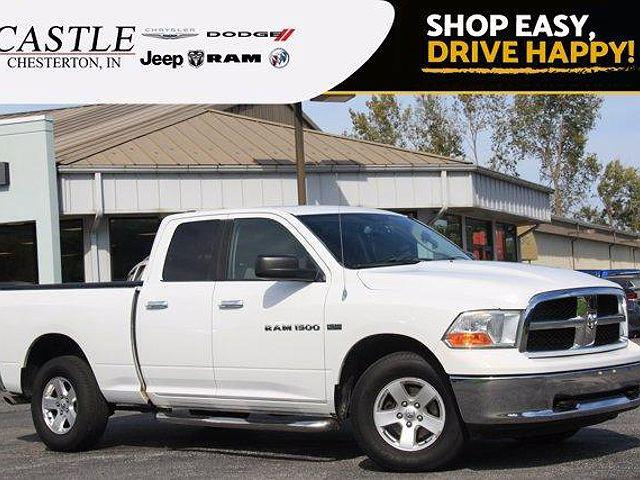 2012 Ram 1500 SLT for sale in Chesterton, IN