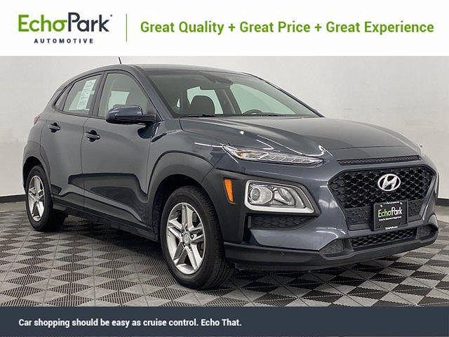 2019 Hyundai Kona SE for sale in Thornton, CO