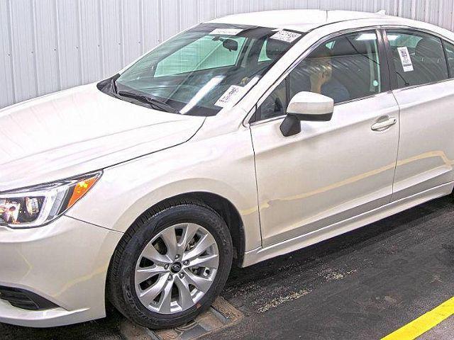 2017 Subaru Legacy Premium for sale in Columbus, OH