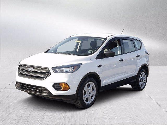2018 Ford Escape S for sale in Waynesboro, PA