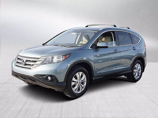 2014 Honda CR-V EX for sale in Waynesboro, PA