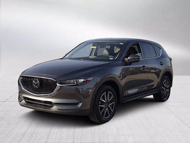 2018 Mazda CX-5 Touring for sale in Waynesboro, PA