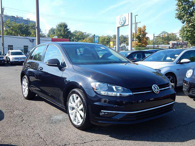 2019 Volkswagen Golf SE for sale in Alexandria, VA