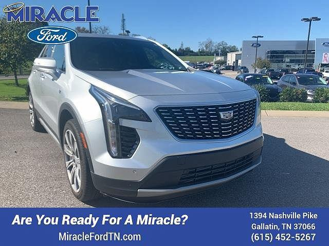 2019 Cadillac XT4 AWD Premium Luxury for sale in Gallatin, TN