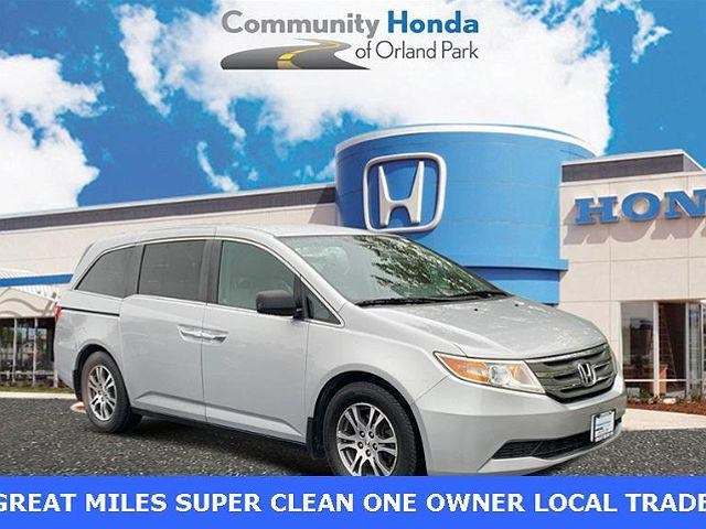 2011 Honda Odyssey EX for sale in Orland Park, IL
