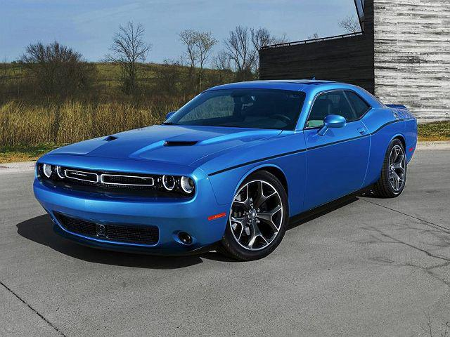 2016 Dodge Challenger SXT Plus for sale in Bedford, OH