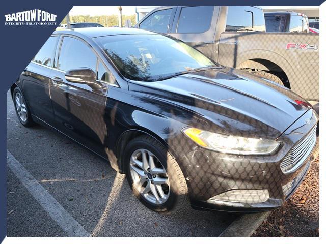 2013 Ford Fusion SE for sale in Bartow, FL