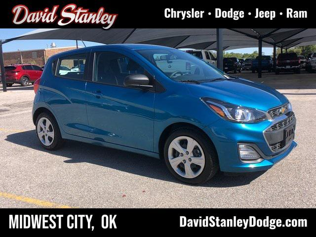 2019 Chevrolet Spark LS for sale in Midwest City , OK