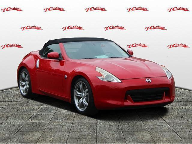 2010 Nissan 370Z Touring for sale in Washington, PA