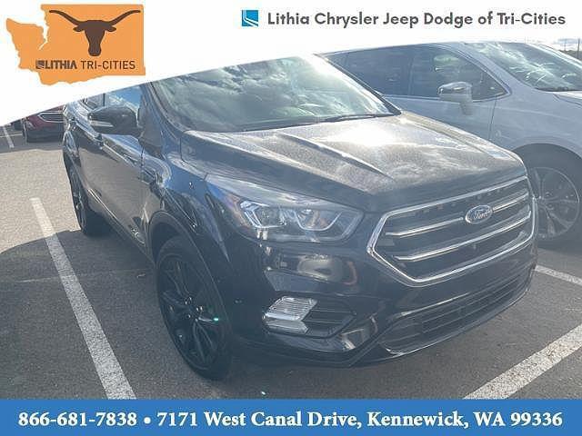 2017 Ford Escape Titanium for sale in Kennewick, WA