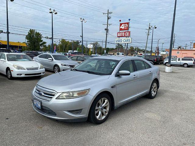 2010 Ford Taurus SEL for sale in Louisville, KY