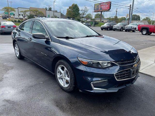 2017 Chevrolet Malibu LS for sale in Lexington, KY