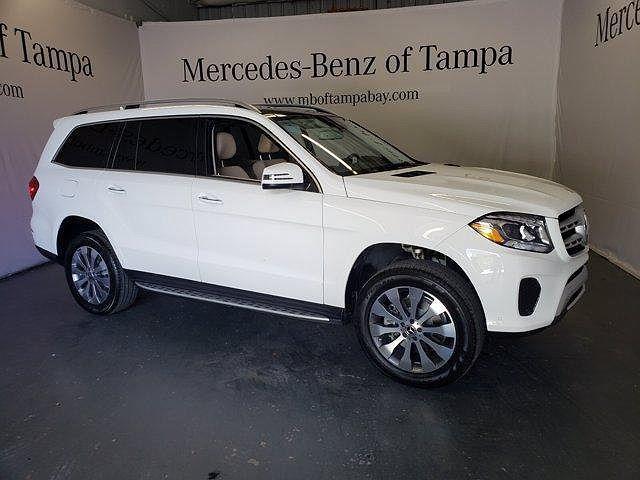 2018 Mercedes-Benz GLS GLS 450 for sale in Tampa, FL