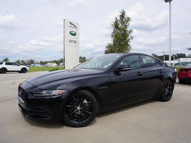 2020 Jaguar XE S for sale in Baton Rouge, LA