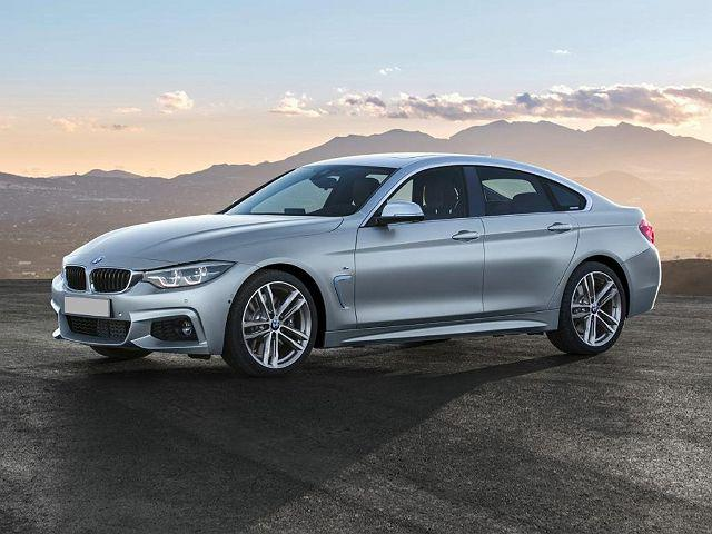 2018 BMW 4 Series 440i xDrive for sale in Bronx, NY
