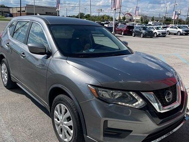 2018 Nissan Rogue S for sale in Frankfort, KY