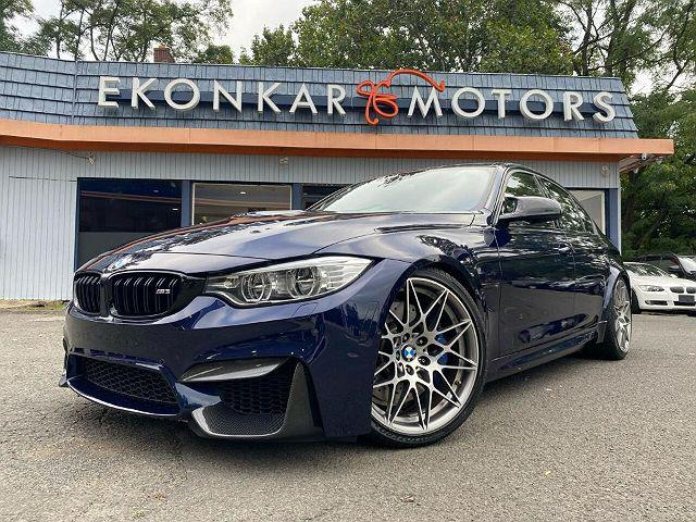 2017 BMW M3 Sedan for sale in Scotch Plains, NJ