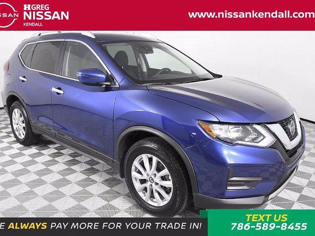2019 Nissan Rogue S for sale in Palmetto Bay, FL