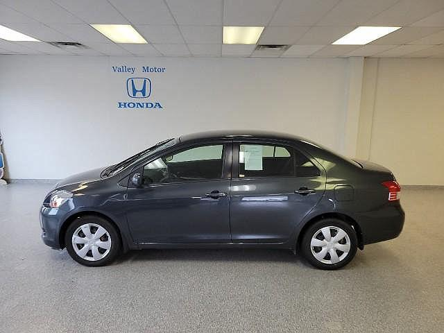 2010 Toyota Yaris 4dr Sdn Auto (Natl) for sale in Sheridan, WY