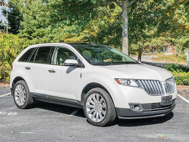 2013 Lincoln MKX AWD 4dr for sale in Hanover, MA