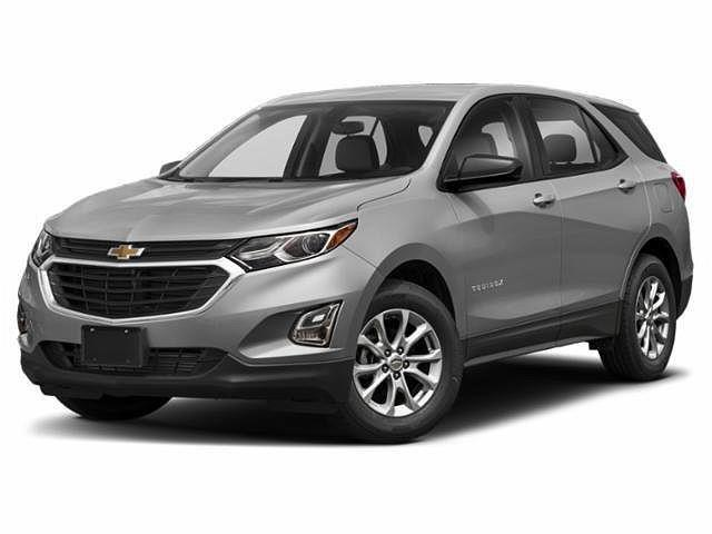 2020 Chevrolet Equinox LS for sale in Glen Burnie, MD