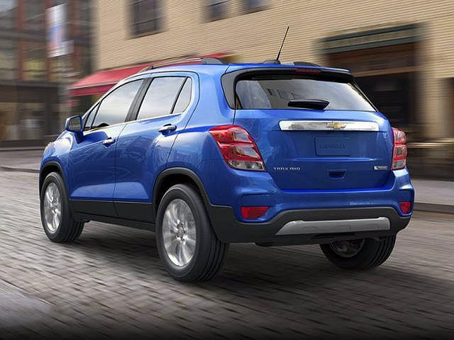 2018 Chevrolet Trax LT for sale in Watertown, WI