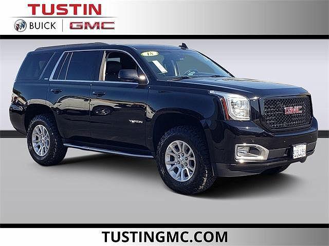 2018 GMC Yukon SLT for sale in Tustin, CA