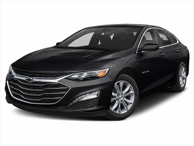 2019 Chevrolet Malibu RS for sale in Clarksville, MD
