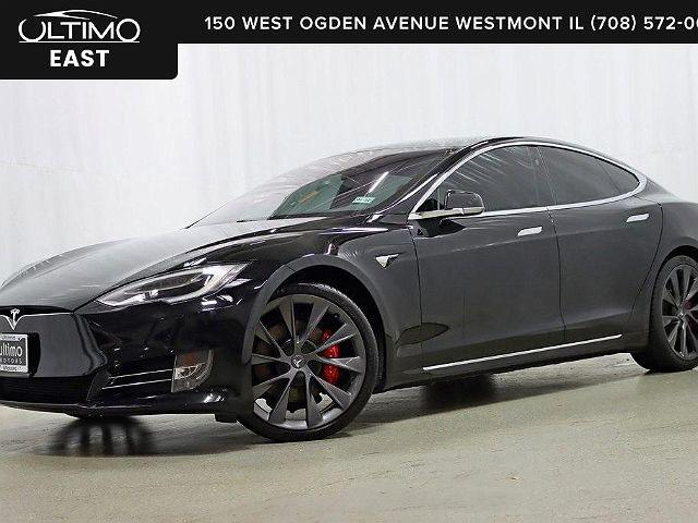 2020 Tesla Model S Performance for sale in Westmont, IL