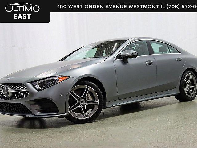 2019 Mercedes-Benz CLS CLS 450 for sale in Westmont, IL